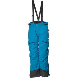 Isbjörn Offpist Ski Pants Barn ice ice
