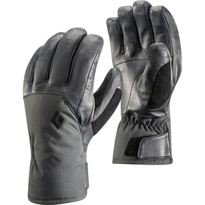 Black Diamond Legend Gloves smoke smoke