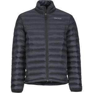 Marmot Avant Featherless Jacket Herr black black