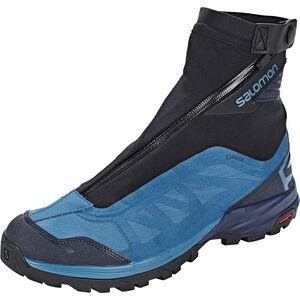 Salomon Outpath Pro GTX Shoes Herr moroccan blue/navy blazer/indigo bu moroccan blue/navy blazer/indigo bu