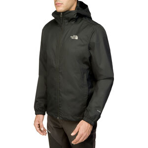The North Face Quest Jacket Herr tnf black tnf black