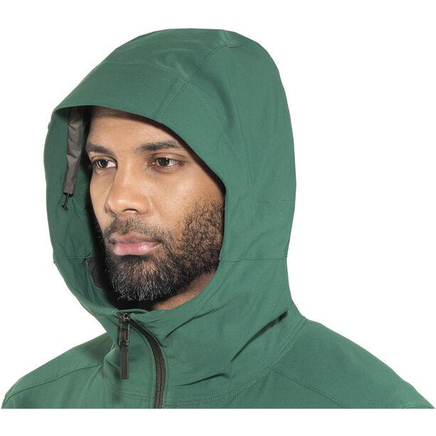 Black Diamond Dawn Patrol Shell Jacket Herr forest
