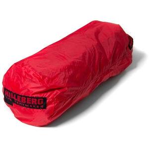 Hilleberg Tältpåse XP röd röd