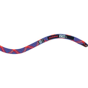 Mammut 9.8 Eternity Protect Rope 50m violet-fire violet-fire