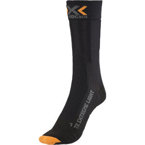 X-Socks Trekking Extreme Light Socks Herr black black