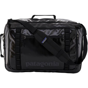 Patagonia Black Hole MLC Convertible Briefcase black black