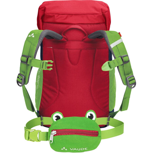 VAUDE Ayla 6 Backpack Barn marine/red