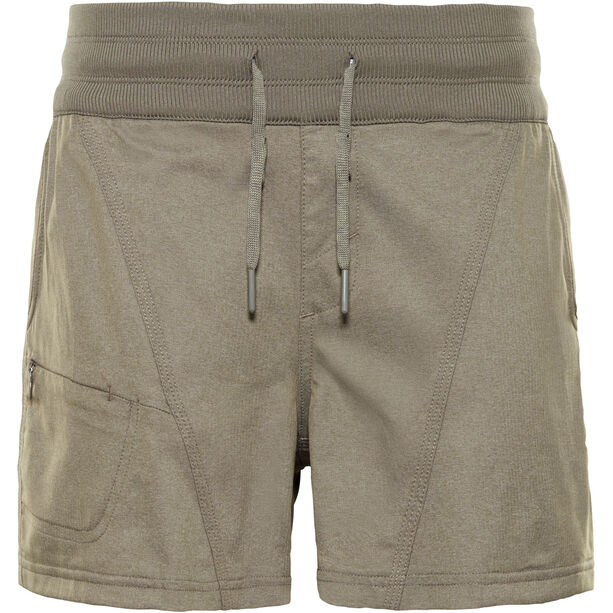The North Face Aphrodite 2.0 Shorts Dam new taupe green heather