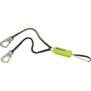 Edelrid Cable Kit Lite 5.0 Via Ferrata Set oasis oasis