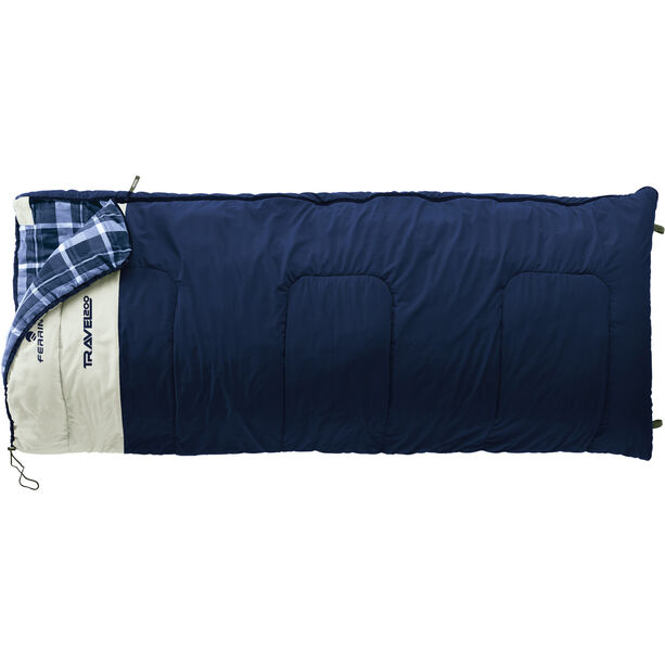 Ferrino Travel 200 Sleeping Bag blue