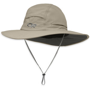 Outdoor Research Sombriolet Sun Hat khaki khaki