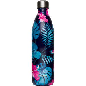 360° degrees Soda Insulated Drink Bottle 750ml flower flower