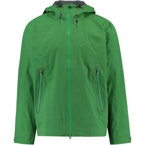 Kaikkialla Anselmi 3L Jacket Herr bottle green bottle green