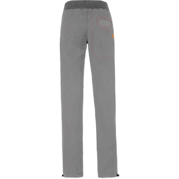 E9 Onda Slim Art Pants Dam ice