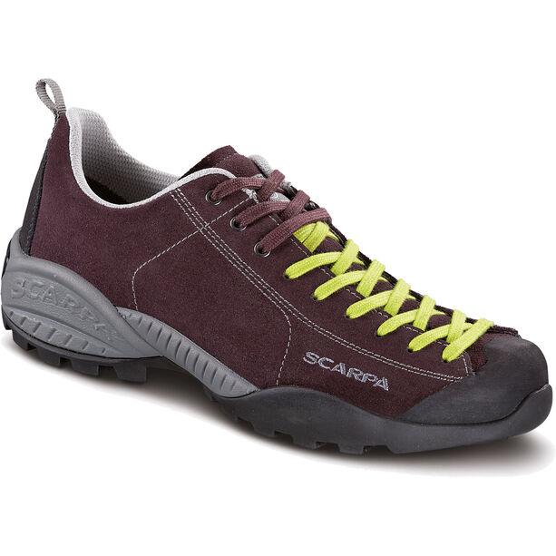 Scarpa Mojito GTX Shoes temeraire