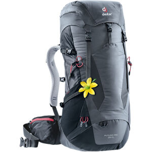 Deuter Futura Pro 38 SL Backpack Dam graphite-black graphite-black