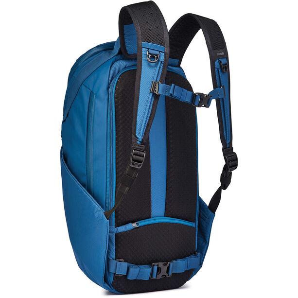 Pacsafe Venturesafe X24 Backpack blue steel