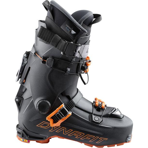 Dynafit Hoji Pro Tour Touring Boots Herr asphalt/fluo orange