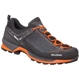 SALEWA MTN Trainer Shoes Herr asphalt/fluo orange asphalt/fluo orange