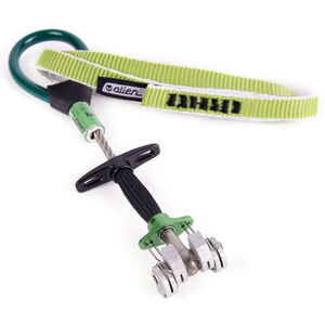 Alien Cams Revo Large Sling green green