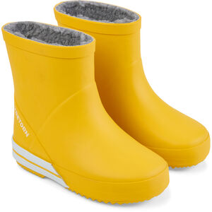Tretorn Basic Winter Rubber Boots Barn Spectra Yellow Spectra Yellow