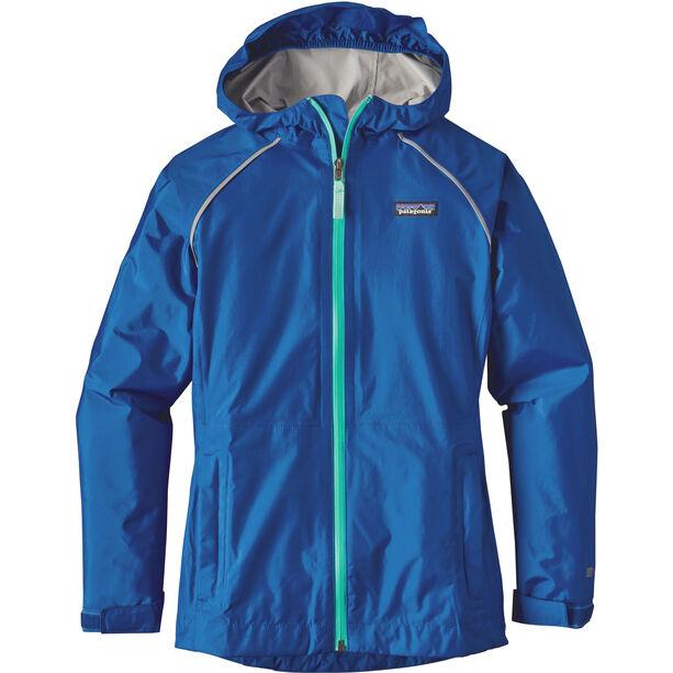 Patagonia Torrentshell Jacket Flickor superior blue