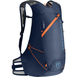 Ortovox Trace 25 Ski Backpack night blue night blue