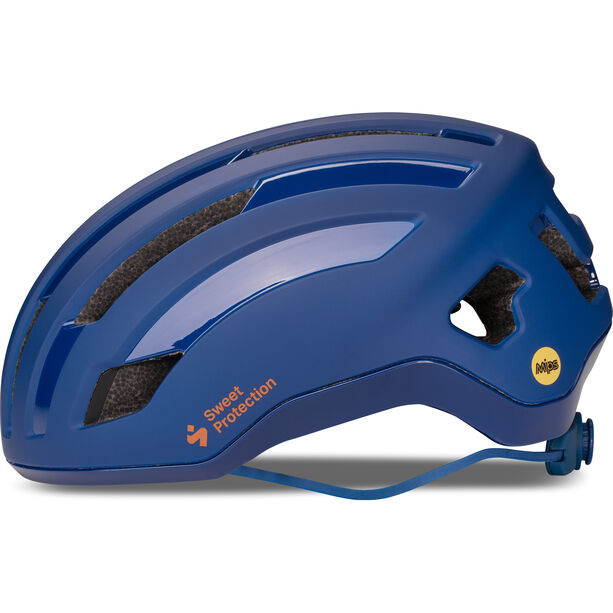 Sweet Protection Outrider MIPS Helmet matte navy