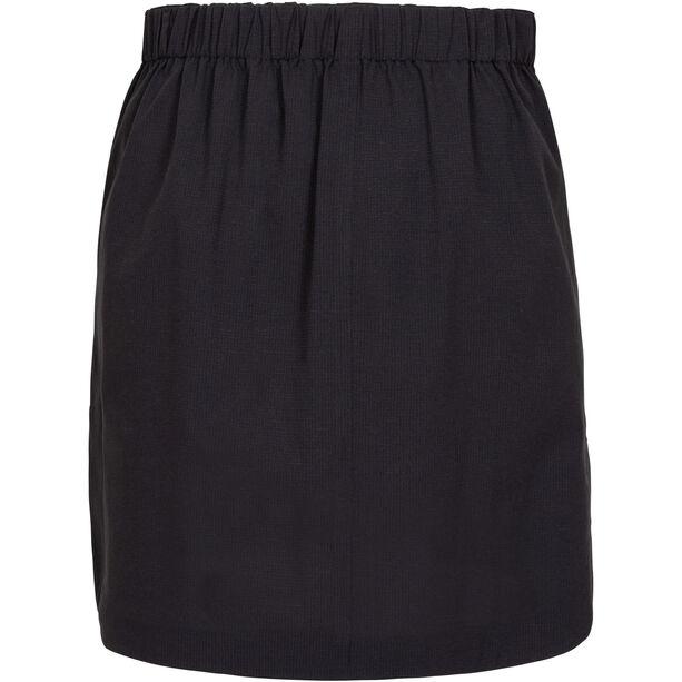 Alchemy Equipment Patch Pocket Short Skirt Dam black