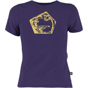 E9 Henry Tee Barn purple purple