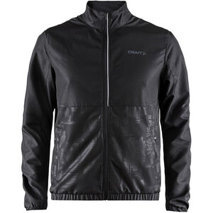 Craft Eaze Jacket Herr black black