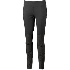 Lundhags Tausa Tights Dam charcoal charcoal
