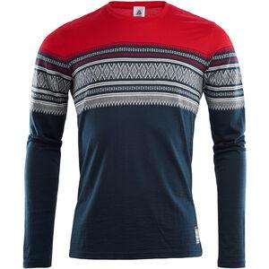 Aclima DesignWool Marius Light Crew Neck Shirt Herr original original