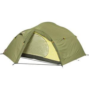 Helsport Reinsfjell Trek 3 Tent green green
