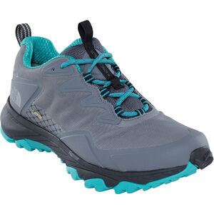The North Face Ultra Fastpack III GTX Shoes Dam zinc grey/porcelain green zinc grey/porcelain green