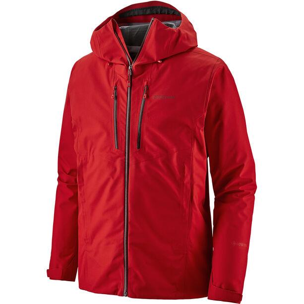 Patagonia Triolet Jacket Herr fire