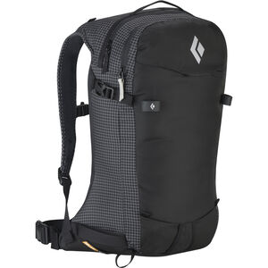 Black Diamond Dawn Patrol 25 black black
