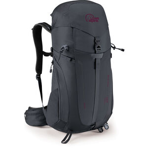 Lowe Alpine AirZone Trail Backpack ND28l Dam iron grey iron grey