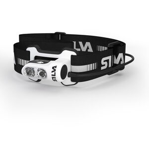 Silva Trail Runner 4 Ultra Headlamp black/white black/white