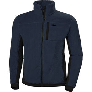 Helly Hansen Juell Pile Jacket Herr north sea blue north sea blue