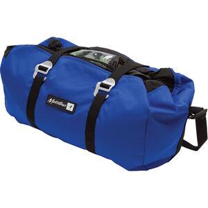 Metolius Ropemaster High Capacity Rope Bag blue blue