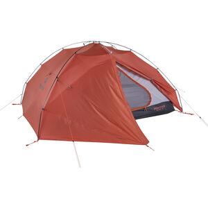Marmot Alvar UL 3P Tent burnt ochre burnt ochre