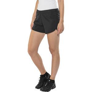 Salomon Agile Shorts Dam black black
