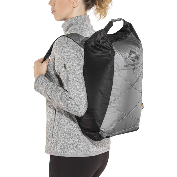 Sea to Summit Ultra-Sil Dry Daypack black
