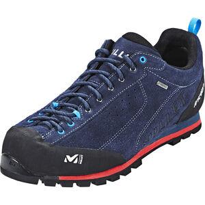 Millet Friction GTX Low Shoes Herr saphir/rouge saphir/rouge