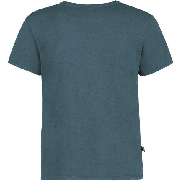 E9 Big Ball T-shirt Herr dust