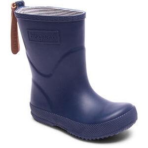 bisgaard Basic Rubber Boots Barn Navy Navy