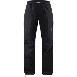 Haglöfs L.I.M Pants Dam true black long true black long