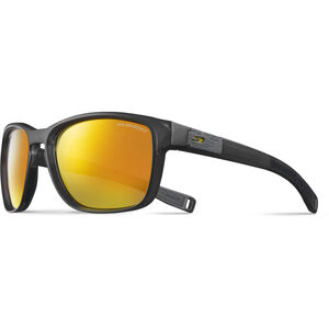 Julbo Paddle Polarized 3CF Sunglasses translucent black/black-orange translucent black/black-orange