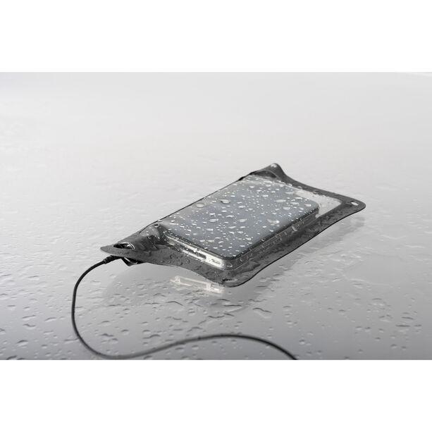Sea to Summit TPU Audio Waterproof Case for Smartphone black
